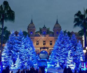 Buone Feste a tutti dal Principato e da Radio Monte Carlo!