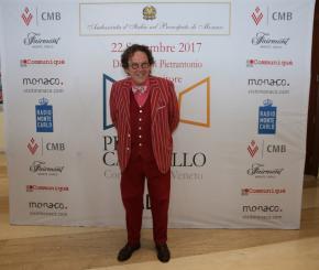 Presentato il premio letterario Campiello a Monte Carlo