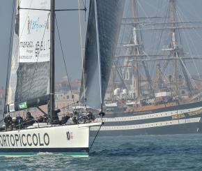 Spirit of Portopiccolo  (e il Principato) protagonisti al Venice Hospitality Challenge