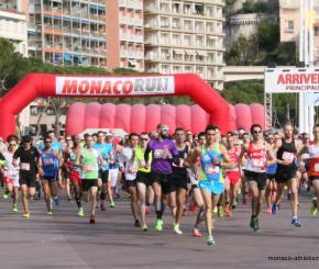 Torna a Monte Carlo la Monaco Run