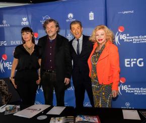 Monte-Carlo Film Festival de la Comédie: XVI edizione