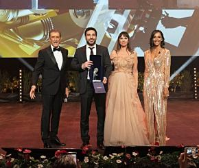 XVI Monte Carlo Film Festival de la Comédie