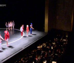 I Balletti di Monte Carlo a Parigi