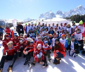 10° World Star Ski event