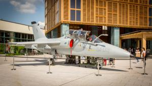 """L'Aeronautica Militare torna a IL CENTRO di Arese con un'esposizione coinvolgente e nuovi imperdibili appuntamenti """"spaziali"""""""