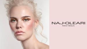 Con Naj Oleari Beauty alla scoperta delle tendenze del make-up