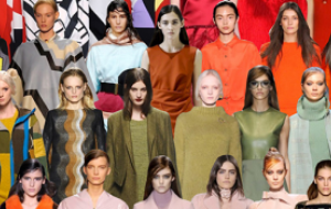 Milano Moda Donna: 25 febbraio – 2marzo 2015