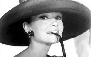 Audrey Hepburn a 24 anni dalla scomparsa