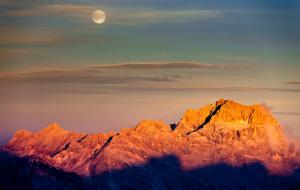 Cortina: le più belle foto dell'estate