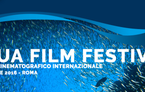 AquaFilmFestival. A Roma la prima edizione di una rassegna dedicata al più puro e affascinante degli elementi