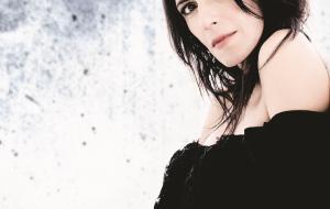 """Giorgia pubblica un nuovo singolo: ecco """"Oronero"""""""