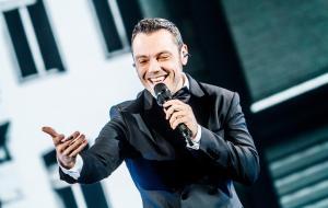 """Tiziano Ferro: il 28 ottobre arriva il singolo """"Potremmo ritornare"""""""