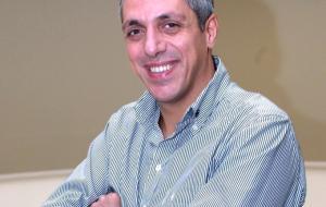 Max Pisu ospite di Radio Monte Carlo