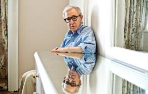 Buon compleanno Woody Allen!