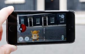 La parola più cercata dagli italiani su Google nel 2016 è Pokémon Go