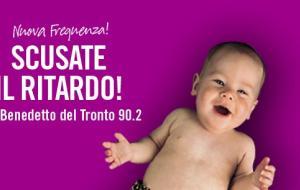 Le nuove frequenze di RMC: San Benedetto del Tronto