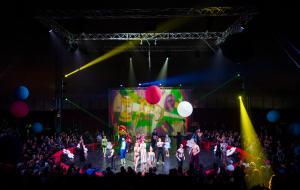 Alis: grande ritorno per l'acclamato show del Le Cirque - World Top Performers