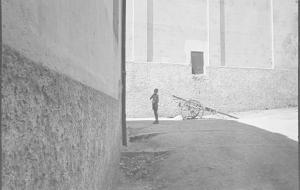 Henri Cartier-Bresson fotografo: la mostra a Genova