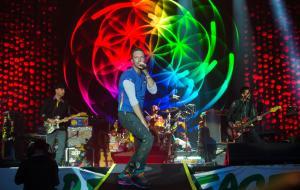 Coldplay in concerto a Milano: dal 23 marzo altri biglietti in vendita