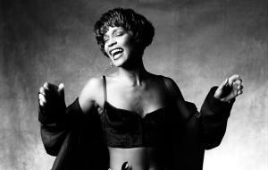Whitney Houston: al cinema il documentario sulla sua vita