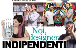 I designer indipendenti