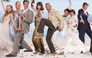 Mamma mia: arriva il sequel del film con la colonna sonora degli ABBA