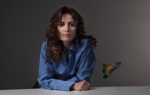 Chiara Civello live a Monte Carlo Nights