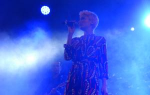 Io l'ho vista Summer Tour: le foto più belle da Palinuro