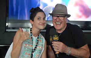 Io l'ho vista Summer Tour: le foto più belle da Sanremo