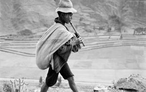Werner Bischof: Fotografie 1934-1954