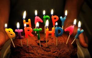 In Arabia Saudita vietate le feste di compleanno