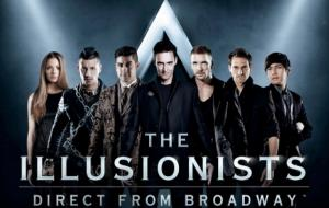 The Illusionists A Monte Carlo