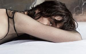 Charlotte Gainsbourg: arriva il nuovo album Rest