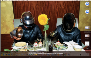 Scoprite la sorpresa natalizia dei Daft Punk!