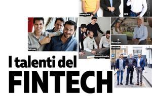 I talenti del Fintech