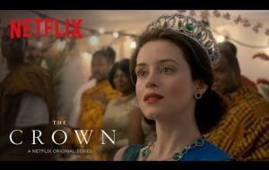 The Crown: scopri il trailer della nuova serie!