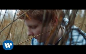 """Ed Sheeran pubblica il video di """"Castle On The Hill"""""""