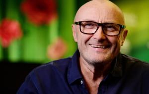 Phil Collins torna ad esibirsi dal vivo allo Us Open. Ecco il video