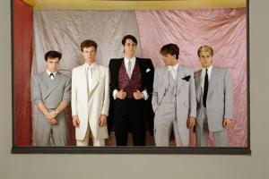 Spandau Ballet: Gary Kemp annuncia un nuovo album