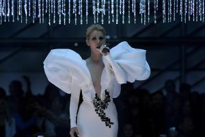 Celine Dion annulla gli show a Las Vegas