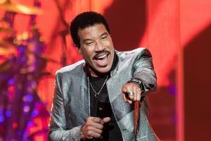 Lionel Richie e quel commovente omaggio al padre