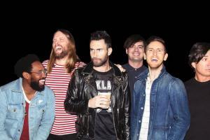Maroon 5: in arrivo l'album Jordi