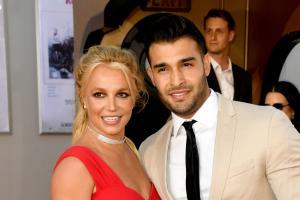 Britney Spears: nozze in arrivo