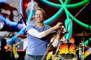 I Coldplay hanno un nuovo progetto davvero originale