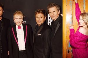 I Duran Duran e Kylie Minogue insieme per una giusta causa