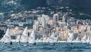 Monaco Europa Cup: regate ed emozioni nelle acque di Monte Carlo