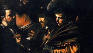 Caravaggio: il mito a Monte Carlo