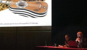 Suona la storia della musica a Monte Carlo