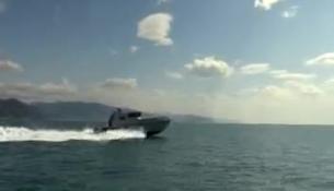 La traversata Monte Carlo - Venezia: il record
