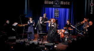 Radio Monte Carlo e Blue Note
